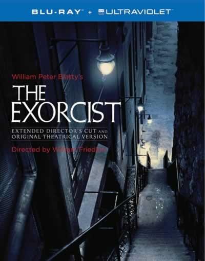 31 peliculas de terror recomendadas para ver en halloween - the exorcist