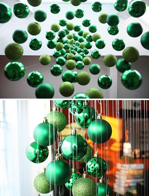 increibles adornos de navidad hechos a mano arbol de navidad colgante