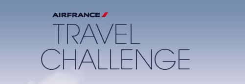 airfrance-travel-challenge-2011