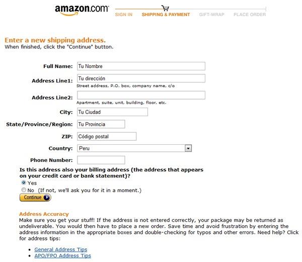 amazon-como-comprar-guia-paso-a-paso-datos-envio