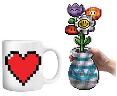 arreglo-floral-taza-8-bit-san-valentin
