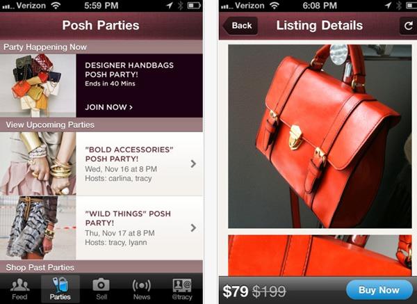 articulos-fashion-de-segunda-mano-aplicacion-iphone-pantallas