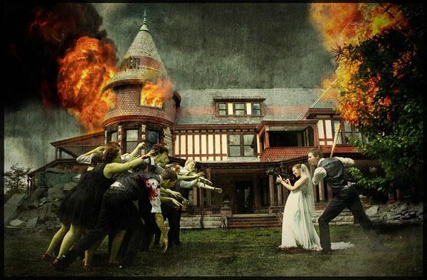 boda-tematica-apocalipsis-zombi