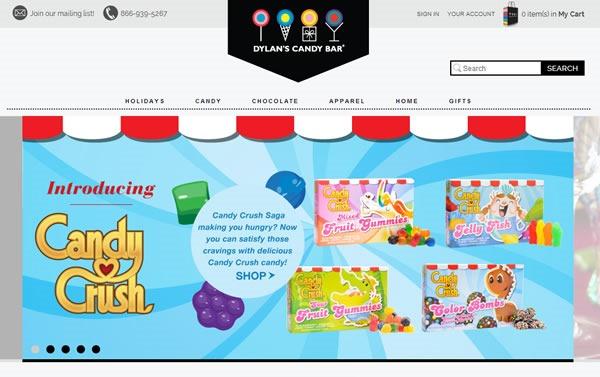 caramelos reales de candy crush saga donde venden