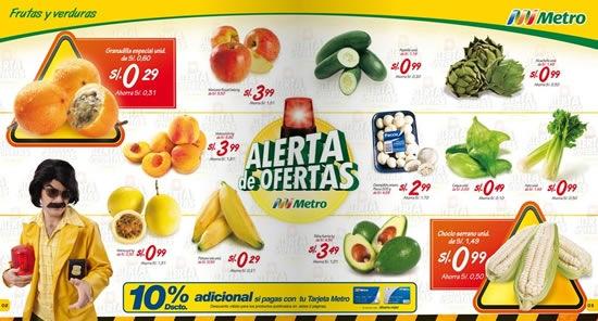 Cat logo metro ofertas abril 2011 - Hogarium catalogo de ofertas ...