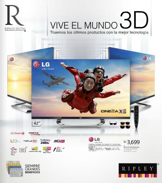 catalogo-ripley-televisores-3d-septiembre-2012