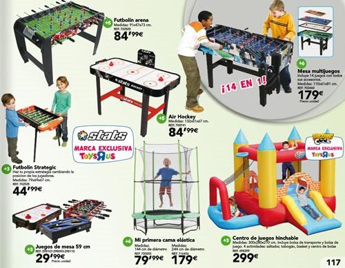 catalogo juguetes navidad 2013 toys r us espana 4
