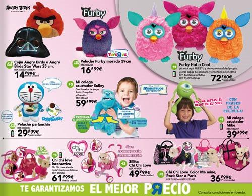 catalogo juguetes navidad 2013 toys r us espana 7