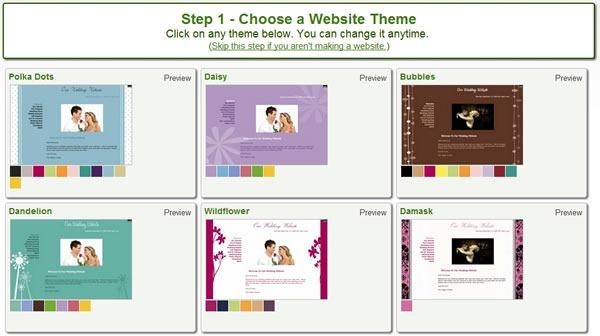 como-crear-una-web-de-tu-matrimonio-elegir-tema