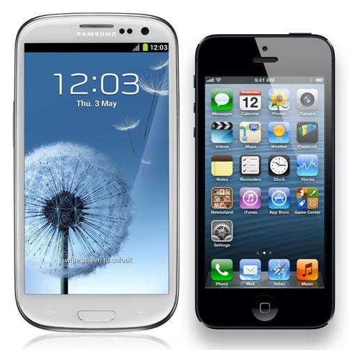 comparativa-samsung-galaxy-s3-vs-iphone-5