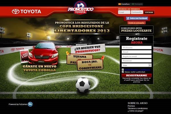 concurso-pronostico-toyota-gana-auto-toyota-corolla-ipad-copa-bridgestone-libertadores-2013