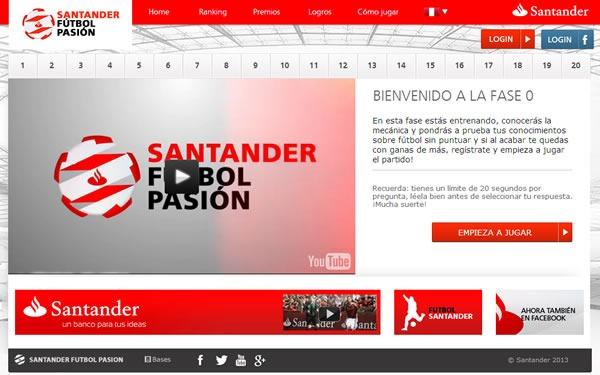 concurso-santander-futbol-pasion-gana-30-mil-dolares-2013