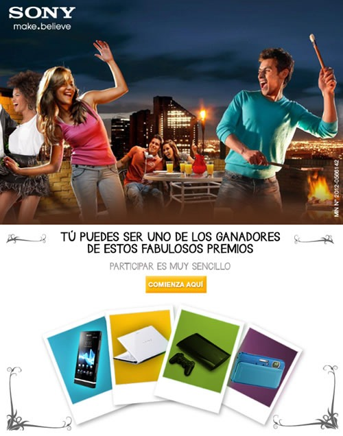 concurso-sony-gana-ps3-laptop-VAIO-smartphone-Xperia-camara-cyber-shot
