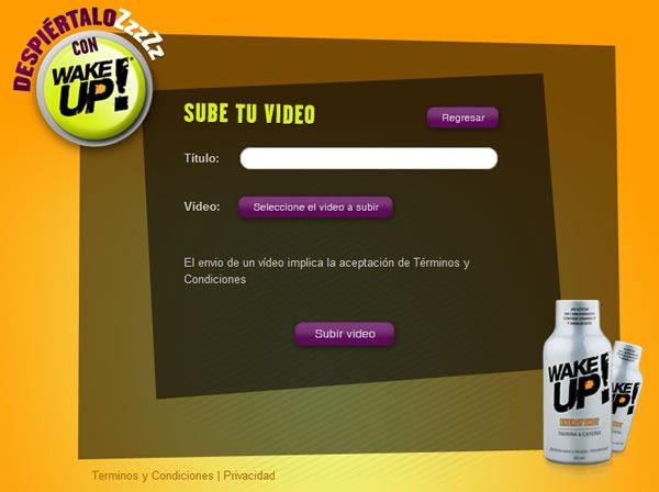 concurso-wake-up-gana-ipad-ipod-touch-sube-video