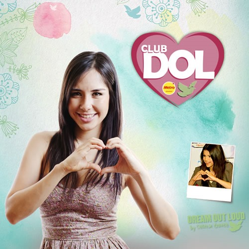 concurso dream out loud metro gana outfit