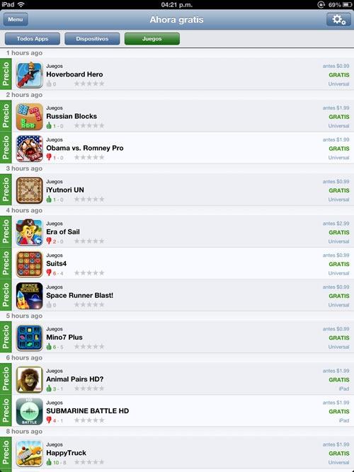 Guia Para Descargar Juegos Y Aplicaciones Gratis Para Ios Iphone
