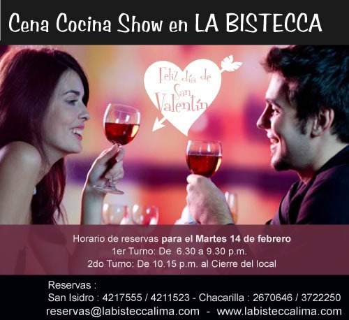 dia-de-san-valentin-2012-cena-show-la-bistecca