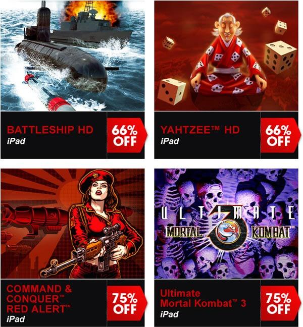ea-games-ofertas-juegos-iphone-ipod-touch-ipad-99-centavos-julio-2012-04