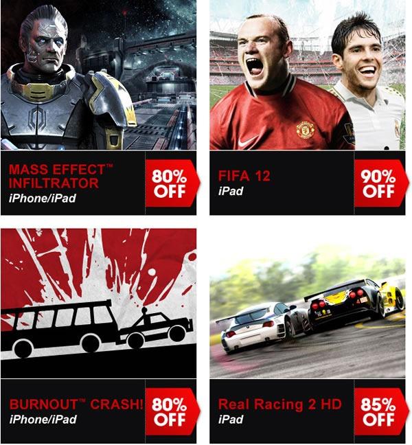 ea-games-ofertas-juegos-iphone-ipod-touch-ipad-99-centavos-julio-2012-08