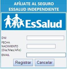 essalud-afiliacion-seguro-online
