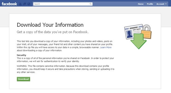 facebook-sacar-copia-de-seguridad