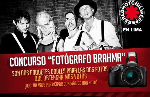 gana-entradas-concierto-red-hot-chili-peppers-agosto-2011-fotografo-brahma