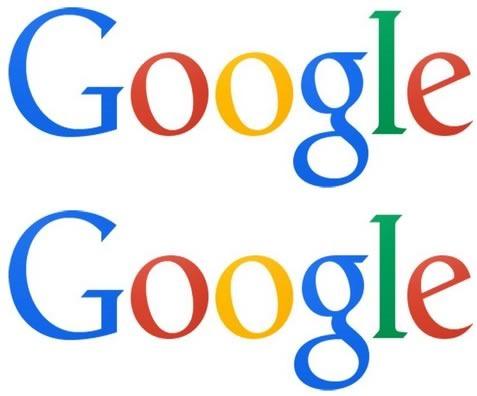 google cambio de logotipo mayo 2014