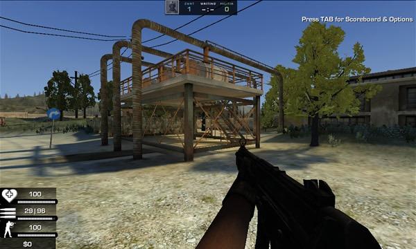 Gratis Juego Tipo Counter Strike Multijugador Online