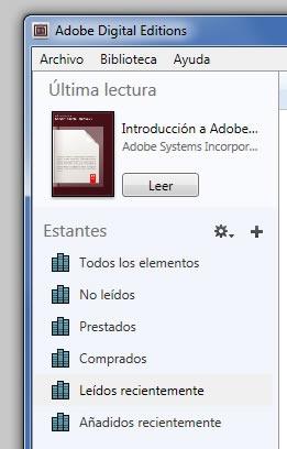 gratis-visor-organizador-ebooks-pdf-epub-adobe-digital-editions-estantes