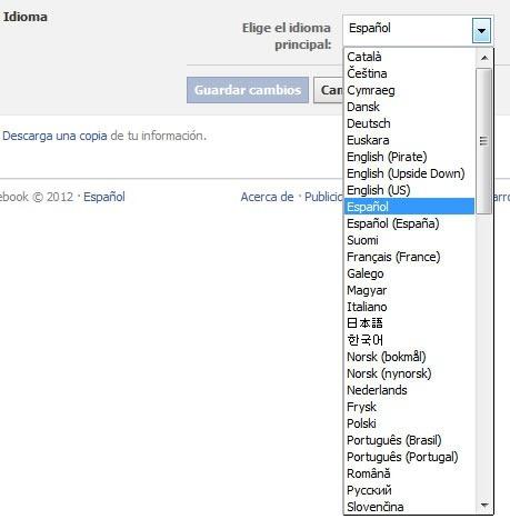 guia-crea-cuenta-facebook-espanol-seleccionar-idioma-espanol