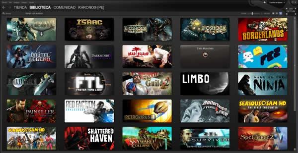 guia paso a paso para crear comprar videojuegos en steam portada