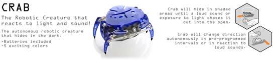 hexbug-crab