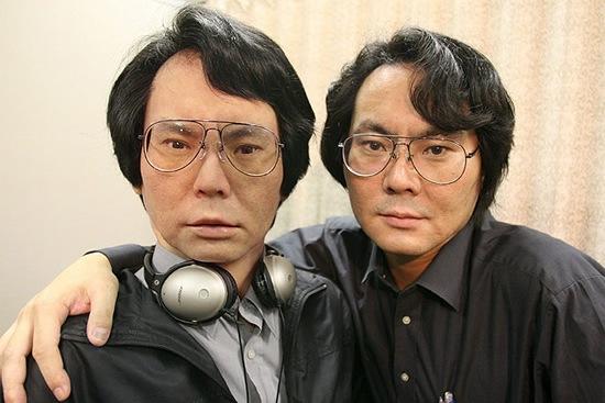 hiroshi-ishiguro-clon