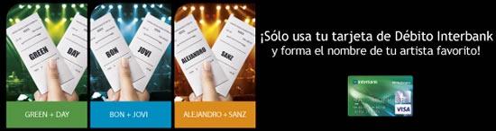 interbank-entradas-concierto-bon-jovi-green-day-alejandro-sanz
