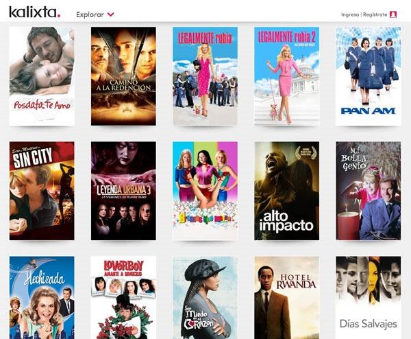 kalixta web de peiculas y series gratis en espanol para mujeres lista