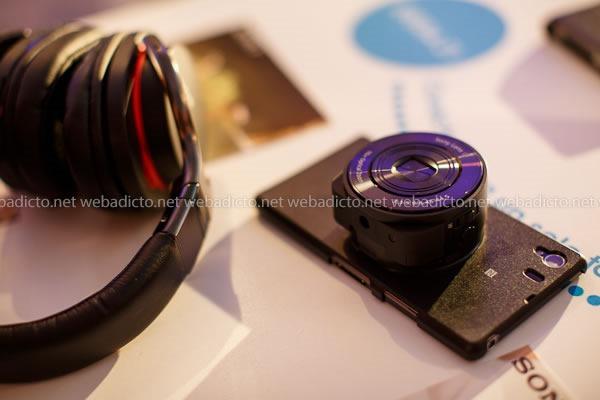 productos de Sony con tecnología One Touch
