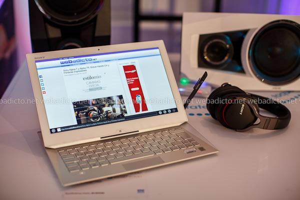 altavoz inalámbrico Sony GTK-N1BT