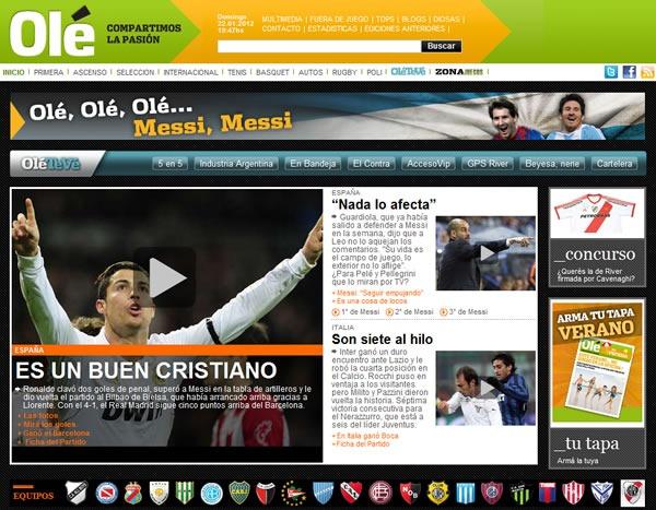 las-10-mejores-webs-de-futbol-ole-argentina