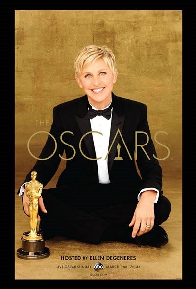 Ganadores del Oscar 2014