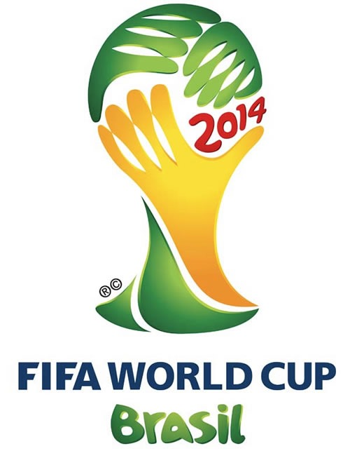 lista de paises clasificados al mundial brasil 2014