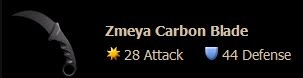 mafia-wars-zmeya-carbon-blade