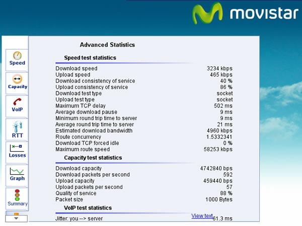 medidor-velocidad-internet-speedy-movistar-capacidad-voip-consistencia-calidad-servicio-reporte