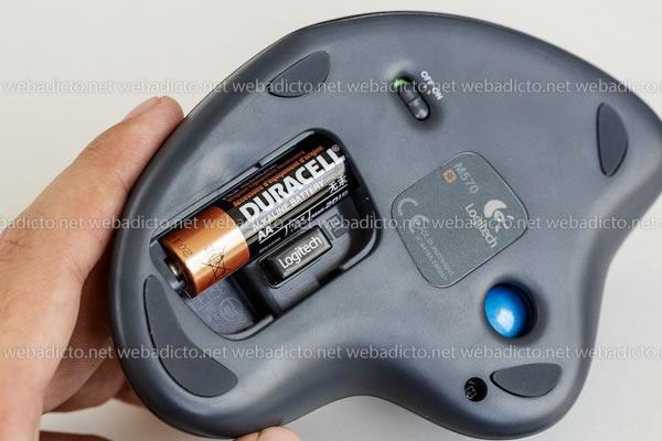 mejor-mouse-trackball-inalambrico-logitech-m570-8167