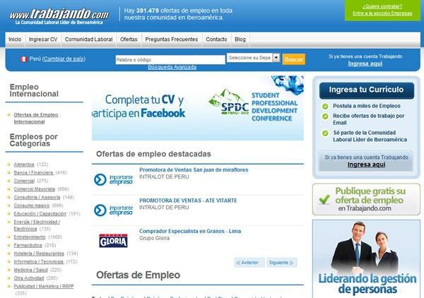 mejores-paginas-para-buscar-empleo-trabajando