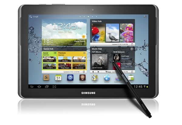 mejores-tablets-android-2011-2012-samsung-galaxy-note-10
