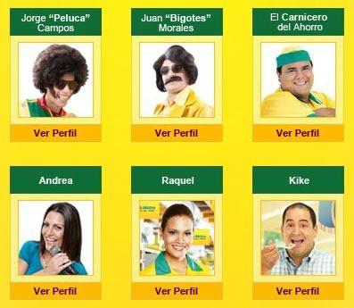 metro-concurso-se-busca-doble-2011-personajes