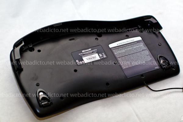 microsoft-teclado-natural-ergonomic-4000-9526