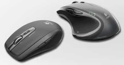 mouse-logitech