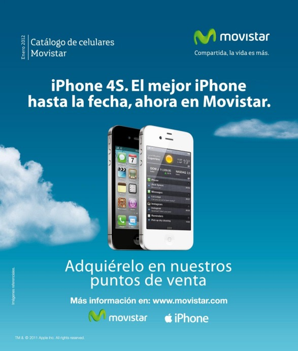 iphone 4s donde comprar