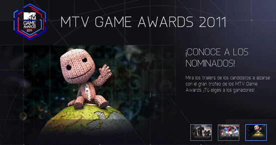 mtv-game-awards-2011